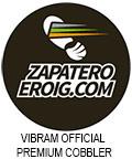 ZAPATERO E.ROIG Logo